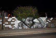 Street Art Funk