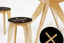 Ispiration forniture