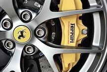 Wheels / Wielen, velgen en banden