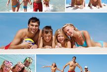 Weekend / Sportz Competition Swimwear help children swim their best!