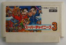 Famicom / Famicom & Super Famicom