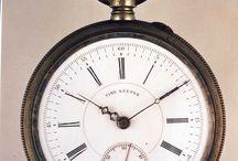"""Seiko em 12 Relógios / Essa seleção de 12 relógios contam a história da Seiko, companhia que data do final do século XIX e está recheada de """"primeiros do mundo""""."""