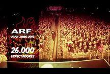 Resumen Azkena Rock Festival 2014 / Gracias a la participación y el entusiasmo de la gente, pudimos hacer este resumen de Azkena Rock Festival ARF . Enorme festival, si os gusta el Rock no os lo perdáis el año próximo.