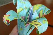 Create : Flower Crafts