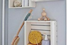 Home Organization + Cleaning / #Home #organization, easy projects, and #cleaning tips to keep your home looking great!