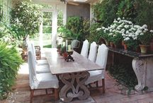 Interior - Conservatory