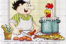 kakas főzés