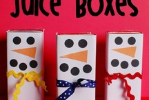 Room mommy-- Preschool Party ideas / by Jackie Everett