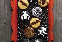 Halloween / Idées recettes pour Halloween