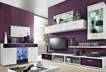 Home (livingroom)