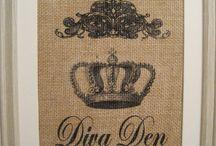 Diva Den or Lady Lair <3<3