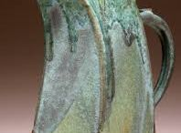 pottery ideas / by Barbara Yakimets