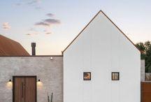 domky domy