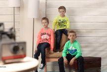 Ruff Kids  / kids collection