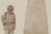 Cross Stitches Ideas