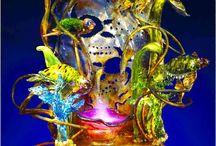 Glass Artwork Favorites
