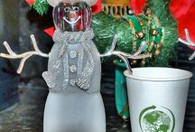 Holiday Entertaining / Use eco-friendly dinnerware and disposables instead