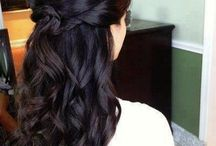 Hairstyle ♡ / hair_beauty