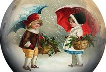Grafiki świąteczne