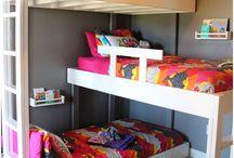 Dětské pokoje zbr