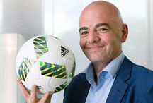 FIFA - President