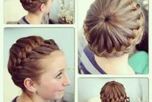 cutegirls hairstyles