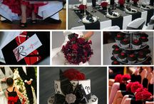 Flowers and Centerpieces and Decorations