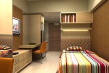Apartment design ideas