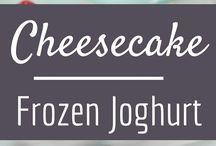 Eis & Frozen Joghurt