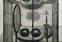 SW2 // Louise Bourgeois Cage