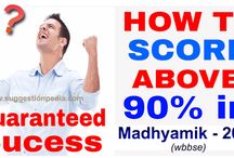 How To Score Above 90% In Madhyamik 2018 Examination