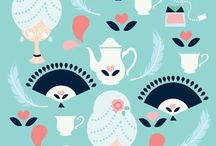 Tea and Coffee / Stuff about coffee and tea. Because I can't stop pinning it.