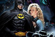 Graphic Novel/ Comic Movies