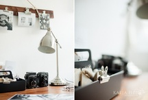 Room Inspo: Office
