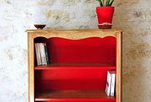 Modificări mobilier