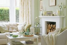 Serene Neutral Rooms