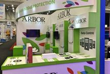 Arbor Networks AfricaCom 2015