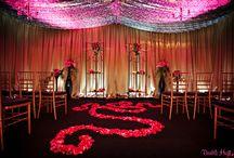 Indoor Weddings at Novelty Hill Januik