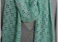 luchtige voorjaarsvakantie sjaal