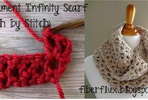 Crochet / by Kelly Anderson