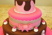 fondantos torták