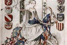 Marie de Bourgogne