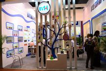 The 115th Canton Fair / MH attended the 115th Canton Fair held in Guangzhou, China 2014