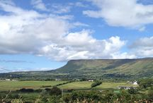 Land of James Joyce and leprechauns /  all about Ireland