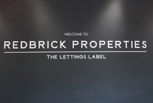 The Redbrick Properties Re-brand 2013 / After nearly 12 years in the business we decided it was time for a re-brand, not so much of a fresh start, just a re-fuel, and boy has it worked!