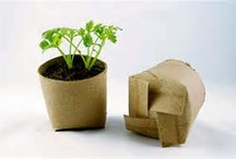 Recycling idees