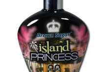 Beauty - Tanning Oils