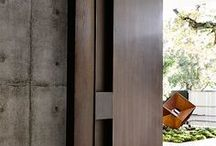 kapi bina giris