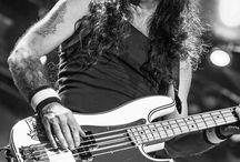 6.  Iron Maiden
