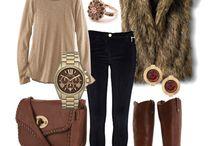 My Style / by McKenzie Burris
